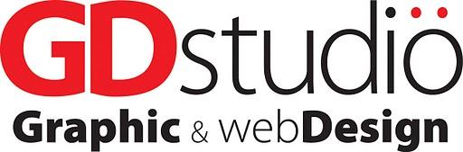 Logo GDstudio